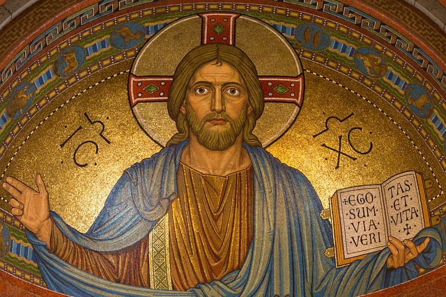 05.キリスト意識(Christ Consciousness)