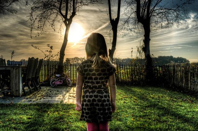 21. 内なる子供のリコネクション(Inner Child Reconnection)