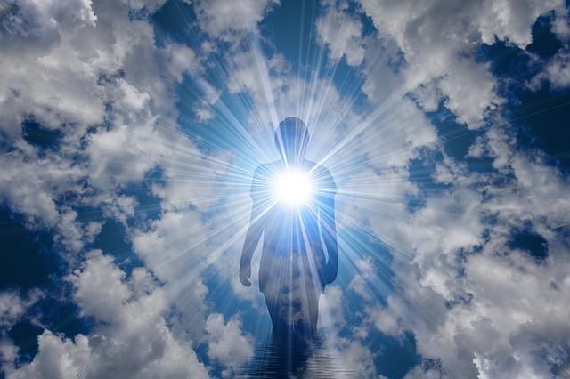 20・神聖なるパワー(Sacred Power)