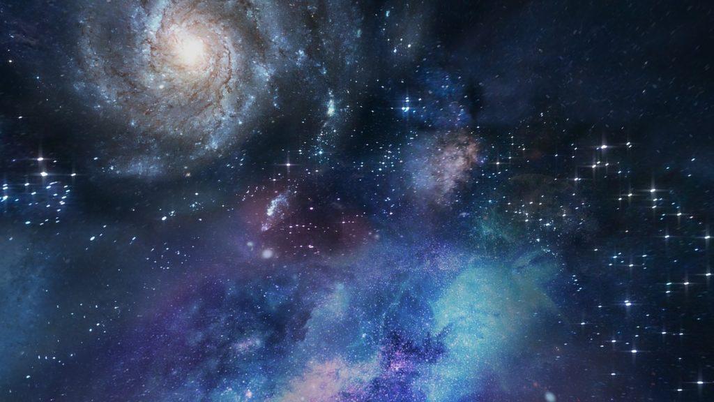 15. 銀河連邦(Galactic Federation)